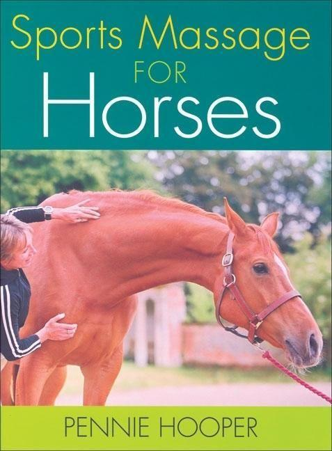 Sports Massage for Horses als Buch