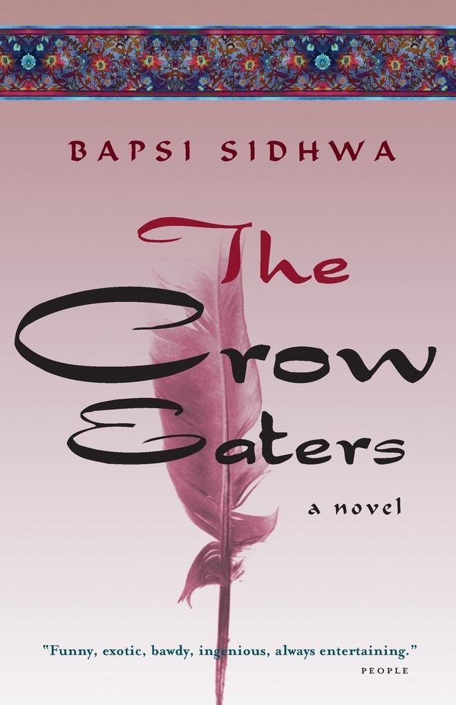 The Crow Eaters als Taschenbuch