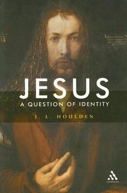 Jesus, a Question of Identity als Buch