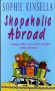 Shopaholic Abroad als Taschenbuch
