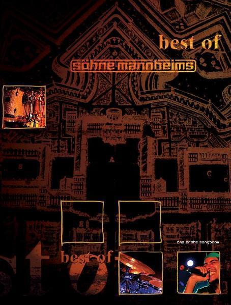 Best of ... Söhne Mannheims als Buch
