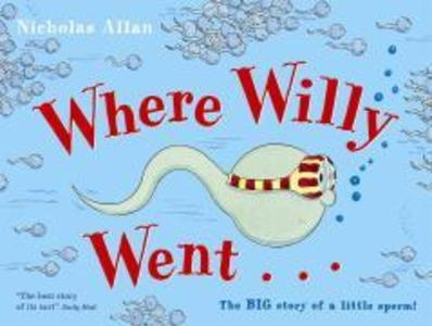 Where Willy Went als Taschenbuch