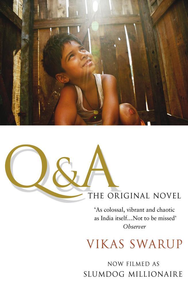 Q and A als Taschenbuch