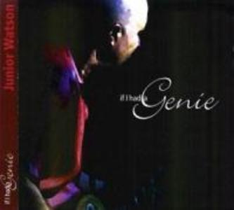 If I Had A Genie als CD