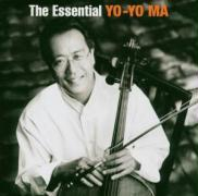 Essential Yo-Yo Ma als CD