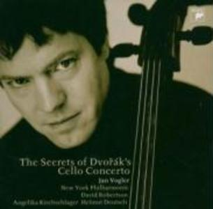 Cello Concerto And Songs als CD