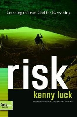 Risk: Are You Willing to Trust God with Everything? als Taschenbuch