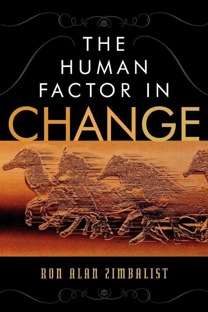 The Human Factor in Change als Taschenbuch