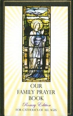 Our Family Prayer Book als Buch