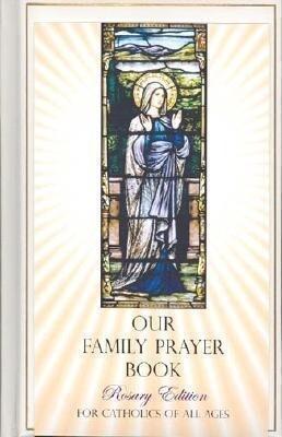 Our Family Prayer Book als Buch