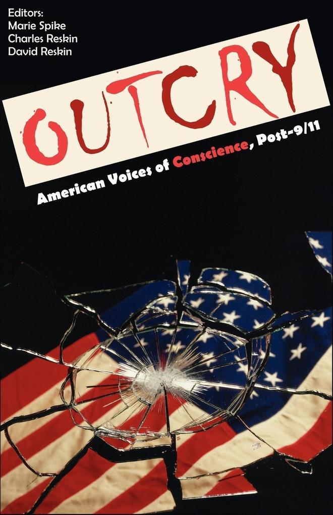 Outcry als Taschenbuch
