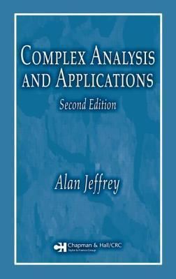 Complex Analysis and Applications als Taschenbuch