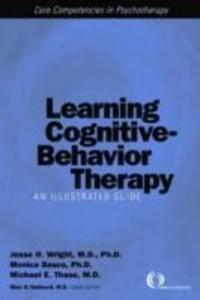 Learning Cognitive-Behavior Therapy als Taschenbuch