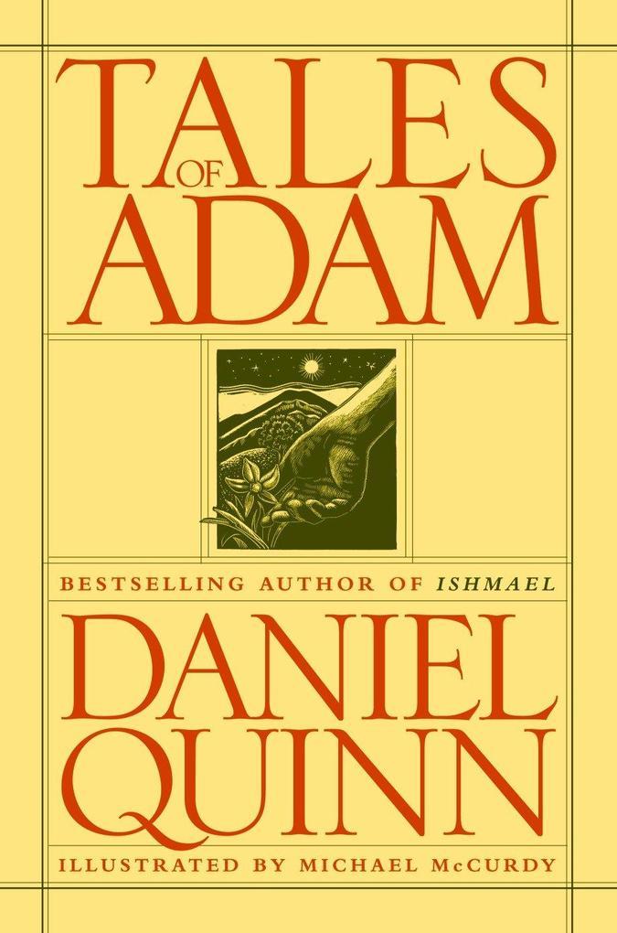Tales of Adam als Buch