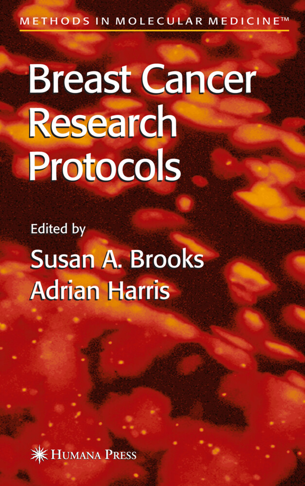 Breast Cancer Research Protocols als Buch