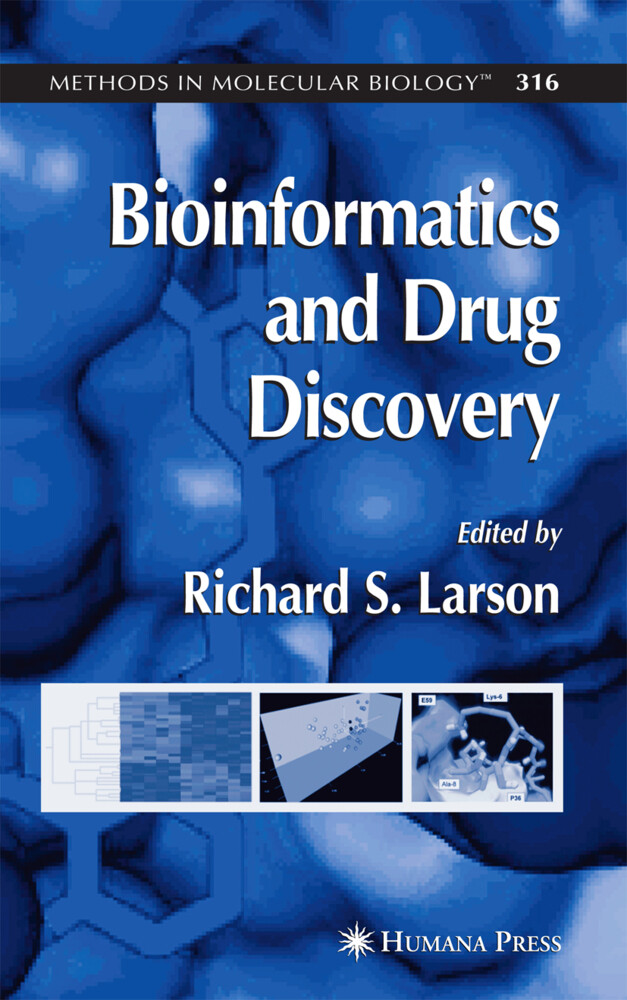 Bioinformatics and Drug Discovery als Buch