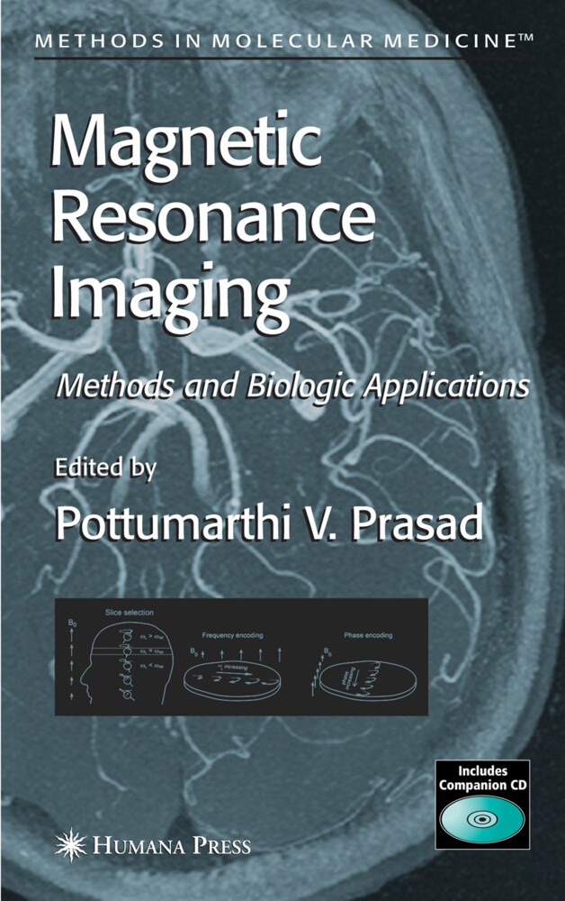 Magnetic Resonance Imaging als Buch