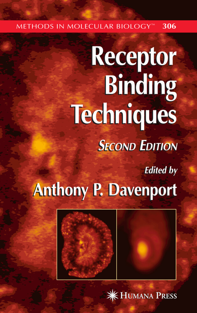 Receptor Binding Techniques als Buch