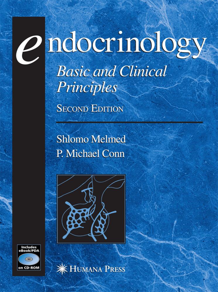 Endocrinology als Buch