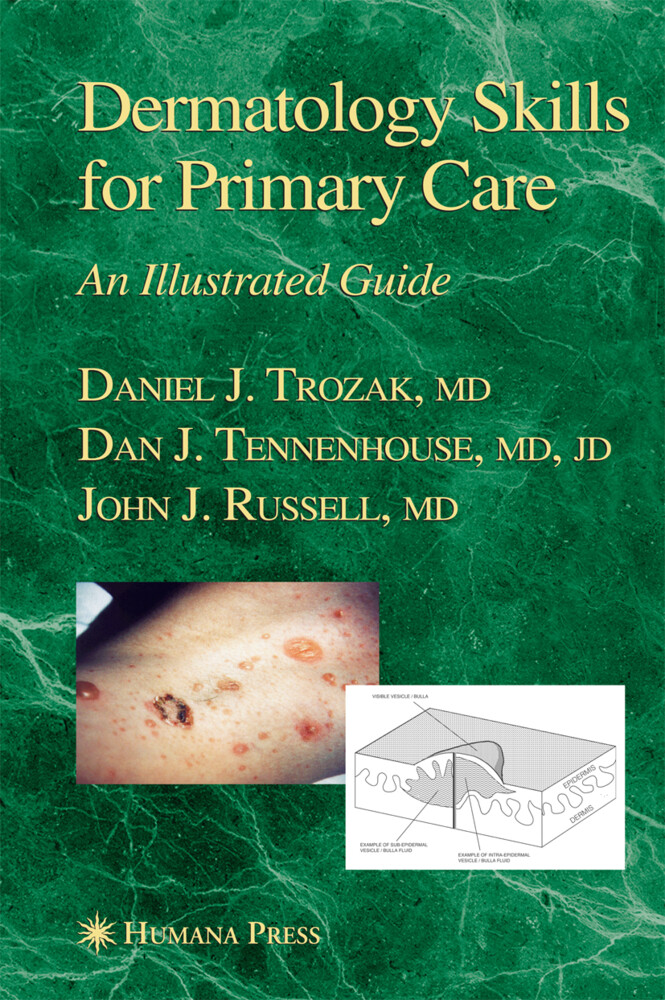 Dermatology Skills for Primary Care als Buch