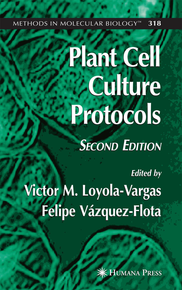 Plant Cell Culture Protocols als Buch
