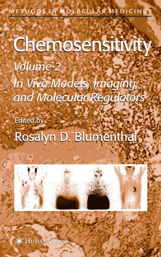 Chemosensitivity als Buch