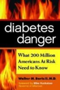 Diabetes Danger als Buch