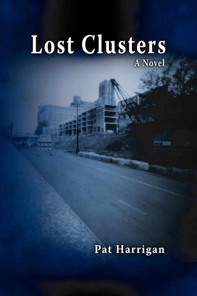 Lost Clusters als Taschenbuch