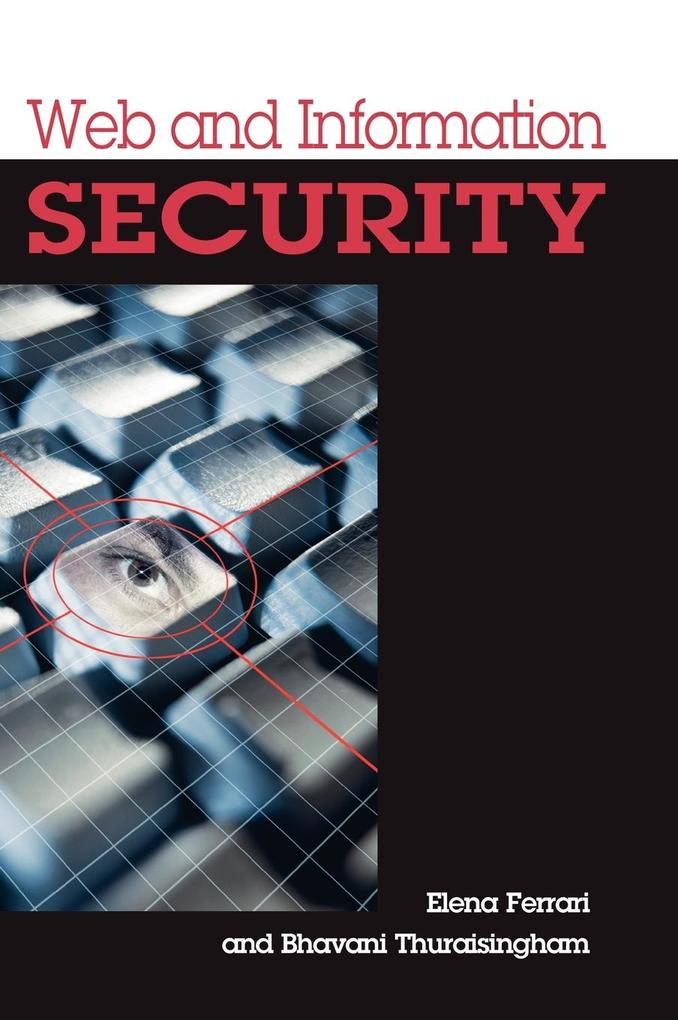 Web and Information Security als Buch