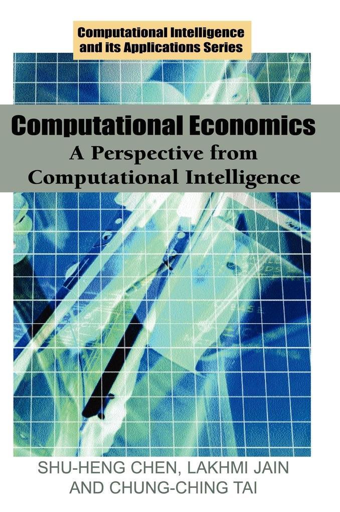 Computational Economics als Buch