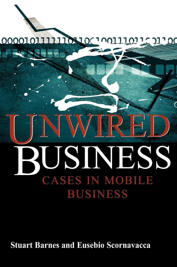 Unwired Business als Buch