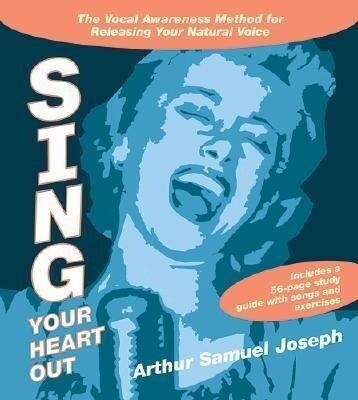 Sing Your Heart Out als sonstige Artikel