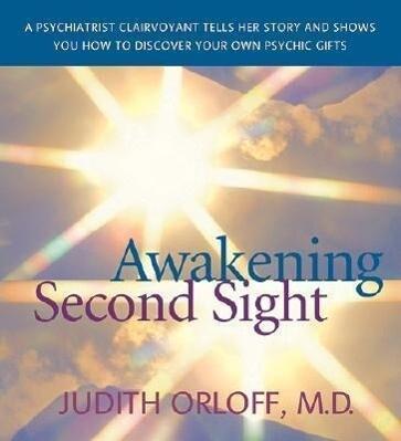 Awakening Second Sight als Hörbuch