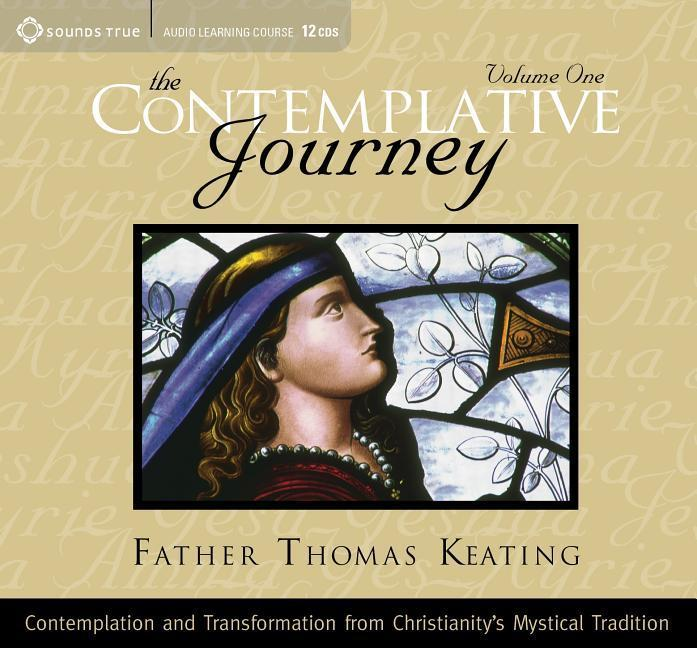 The Contemplative Journey: Volume 1 als Hörbuch
