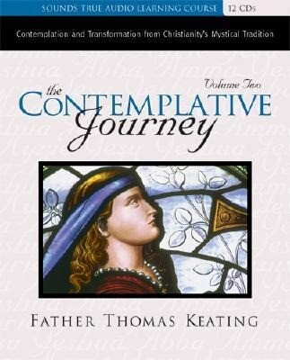 The Contemplative Journey: Volume 2 als Hörbuch
