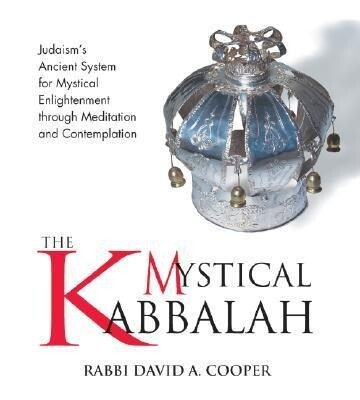 The Mystical Kabbalah als Spielwaren