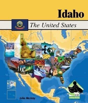 Idaho als Buch