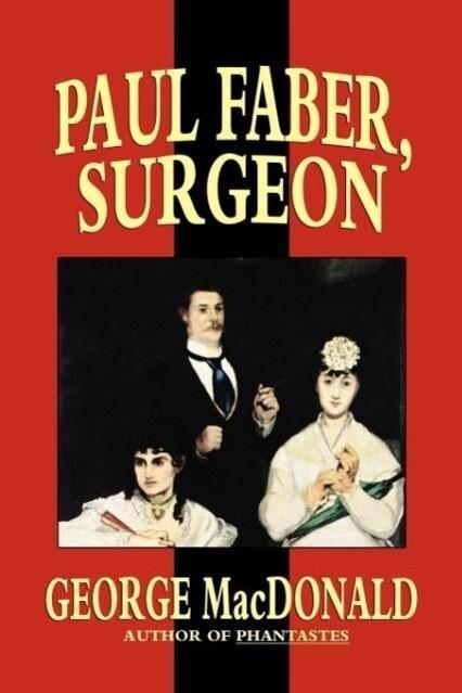Paul Faber, Surgeon als Taschenbuch
