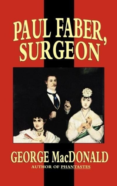 Paul Faber, Surgeon als Buch