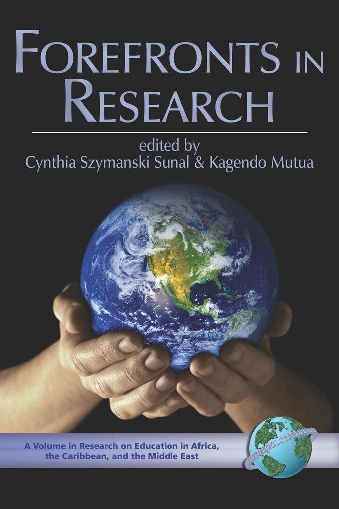 Forefronts in Research (PB) als Taschenbuch