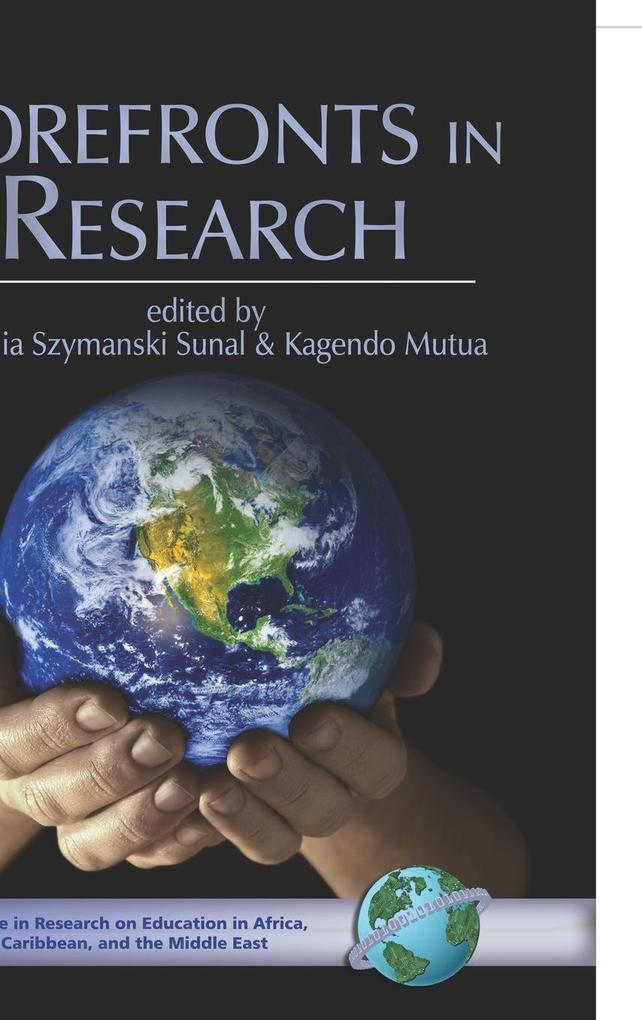 Forefronts in Research (Hc) als Buch