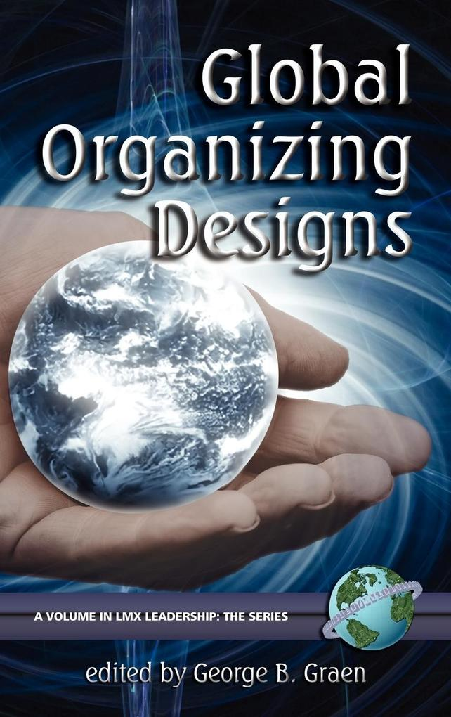 Global Organizing Designs (Hc) als Buch