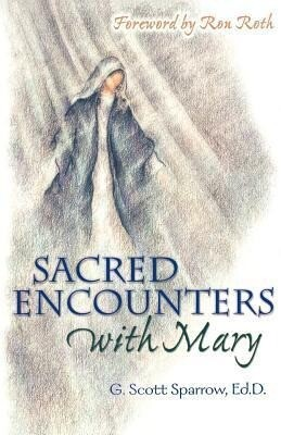 Sacred Encounters with Mary als Taschenbuch