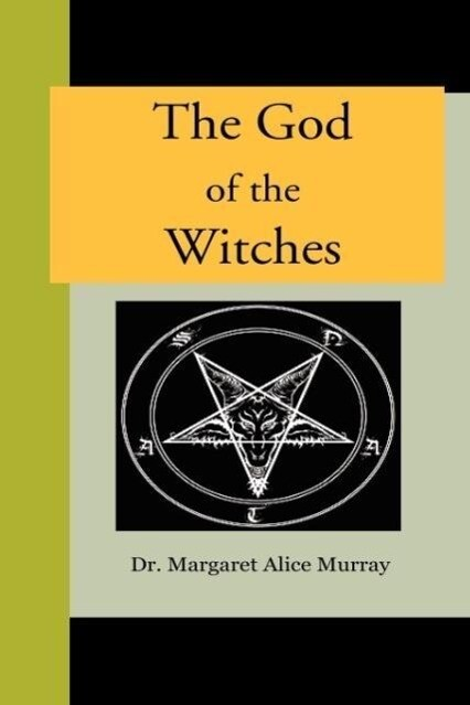 The God of the Witches als Taschenbuch