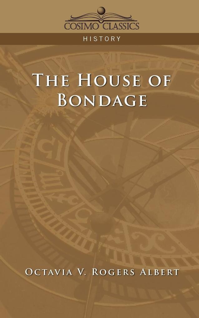The House of Bondage als Taschenbuch