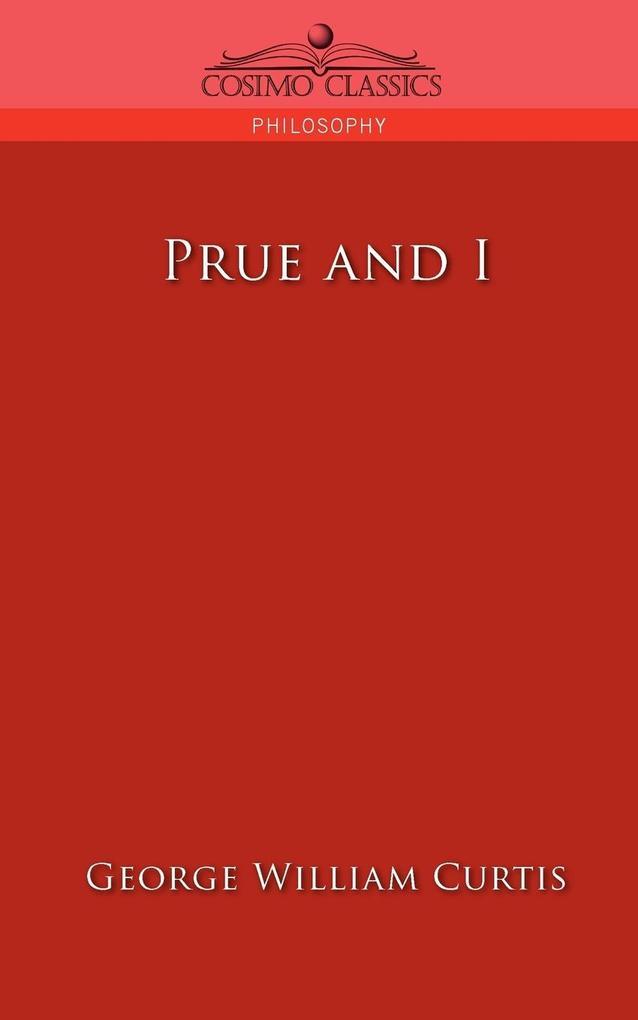 Prue and I als Taschenbuch