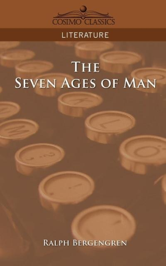 The Seven Ages of Man als Taschenbuch