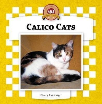 Calico Cats als Buch