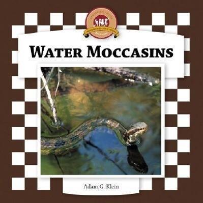 Water Moccasins als Buch
