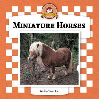 Miniature Horses als Buch